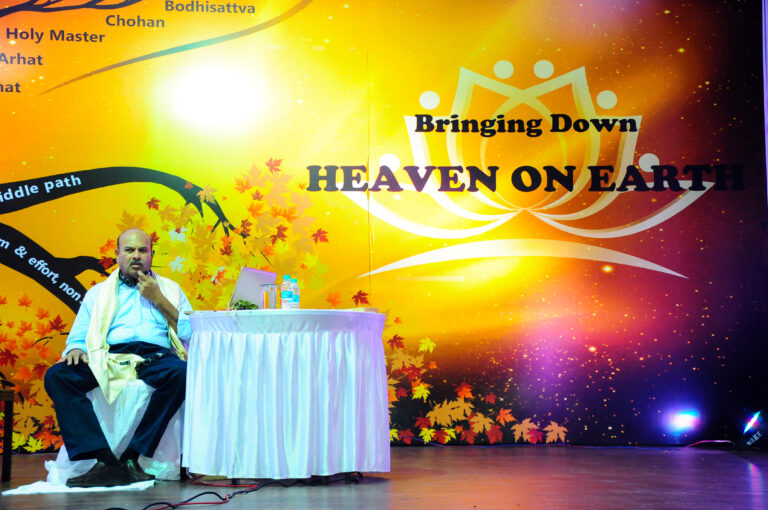 Heaven On Earth - Gallery - Yoga Prana Vidya