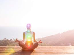 Morning Sadhana, Breathing Exercises, Forgiveness, Group Healing and Meditation