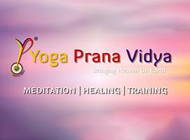 YPV Yoga Meditatation & Training Center - Yoga Prana Vidya