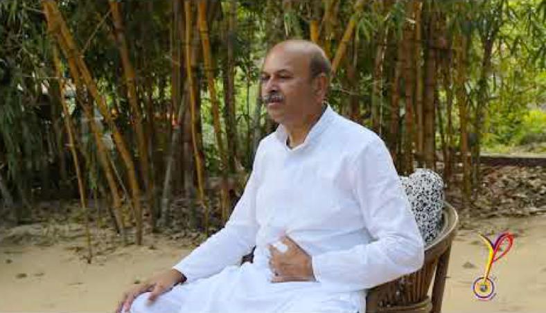 YPV Breathing Techniques - Yoga Prana Vidya
