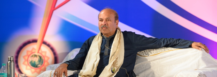 Shri N.J. Reddy - Our Founder - Yoga Prana Vidya
