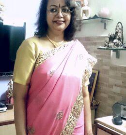 Anjali V. Parmar