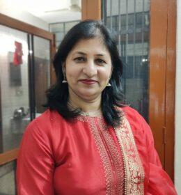 Anju Dogra