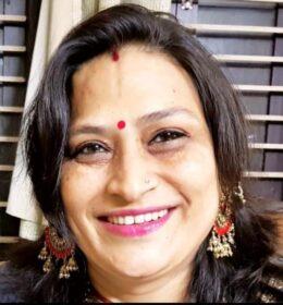 Anupama Srivastava