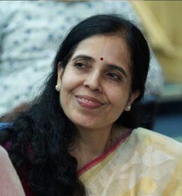 Anvita Bhatt