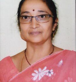 Bharati Rathod