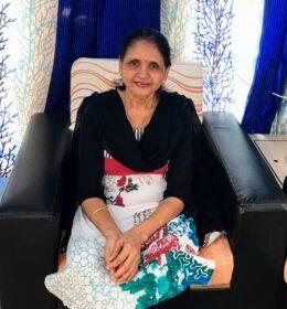 Bharti Mehta (Raipur)
