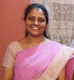 Chandrika Rani. V