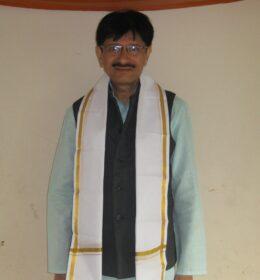 Dhaval Dholakia - Certified YPV Healer - Yoga Prana Vidya