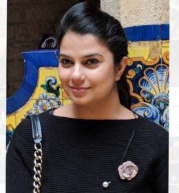 Harleen Bhatia