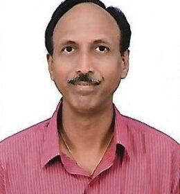J V Subramanian - Arhat Trainer - Yoga Prana Vidya