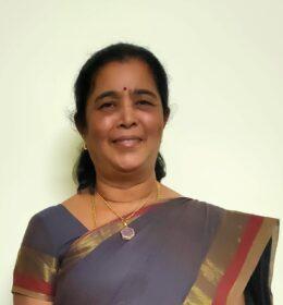 Jayashree T R