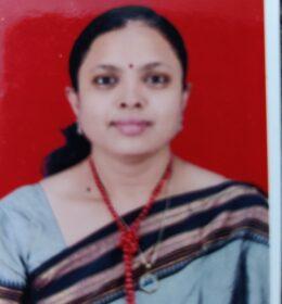Madhavi Malipeddi