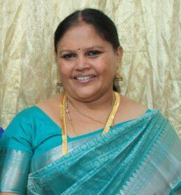 Madhavi Murali