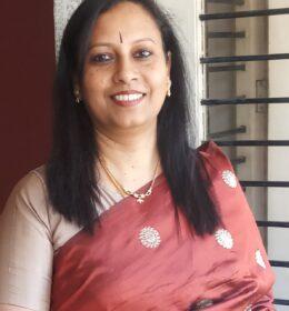 Madhu Sudhir - Senior YPV Trainer - Yoga Prana Vidya