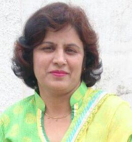 Madhu Taneja