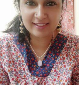 Mahima Shekhawat