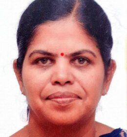 Malathi chinnaswami