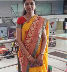 Meena Dholakia