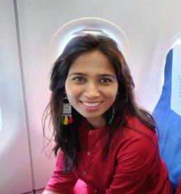 Meenakshi K Gupta