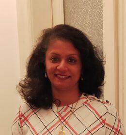 Mythili Ravi