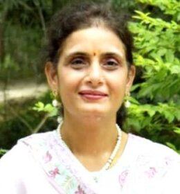Paramajeet Saluja