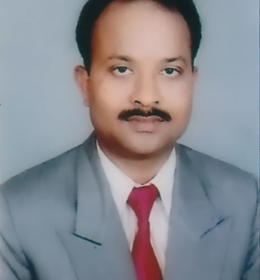 Dr. S. K. Singh - Arhat Trainer - Yoga Prana Vidya