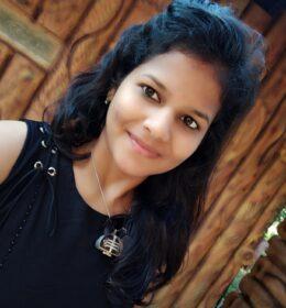 Pooja Laddha