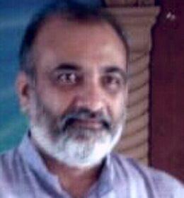 Prasann Acharya