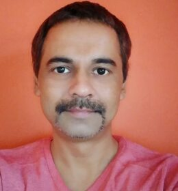 Rajul Mishra