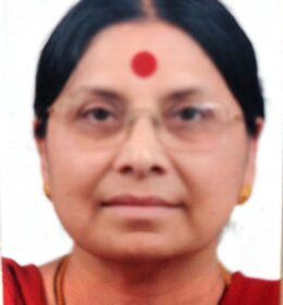 Rekha Subhash - Arhat Trainer - Yoga Prana Vidya