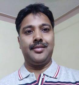 Shailendra Kumar Upadhyay