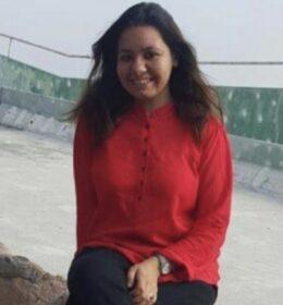 Shailja Verma