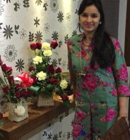 Shalini Pinjani