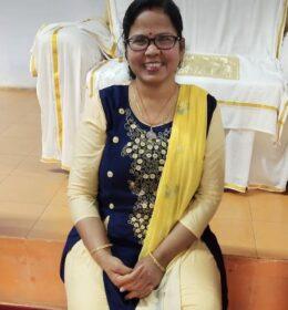 Shanti Yadav
