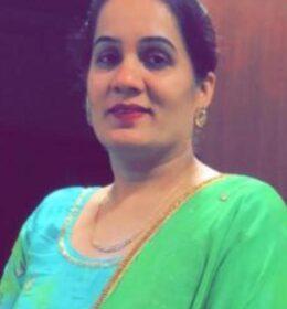 Sheetal chhabra