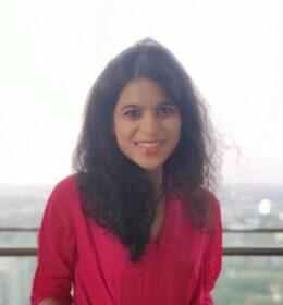 Shreya Pune