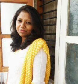 Shreya Shekar