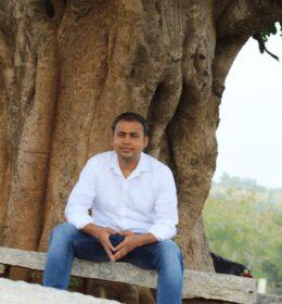 Utkarsh Kumar