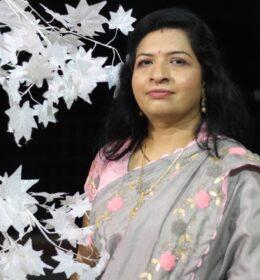 Vimla Patel