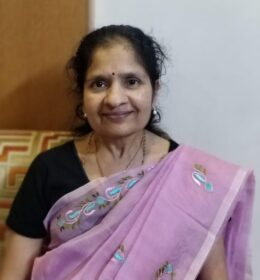 Vinita Bahety